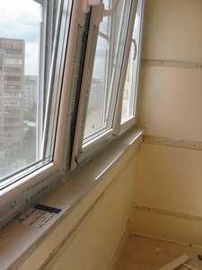Утепление , отделка балкона в одинцово рабочие моменты при о.