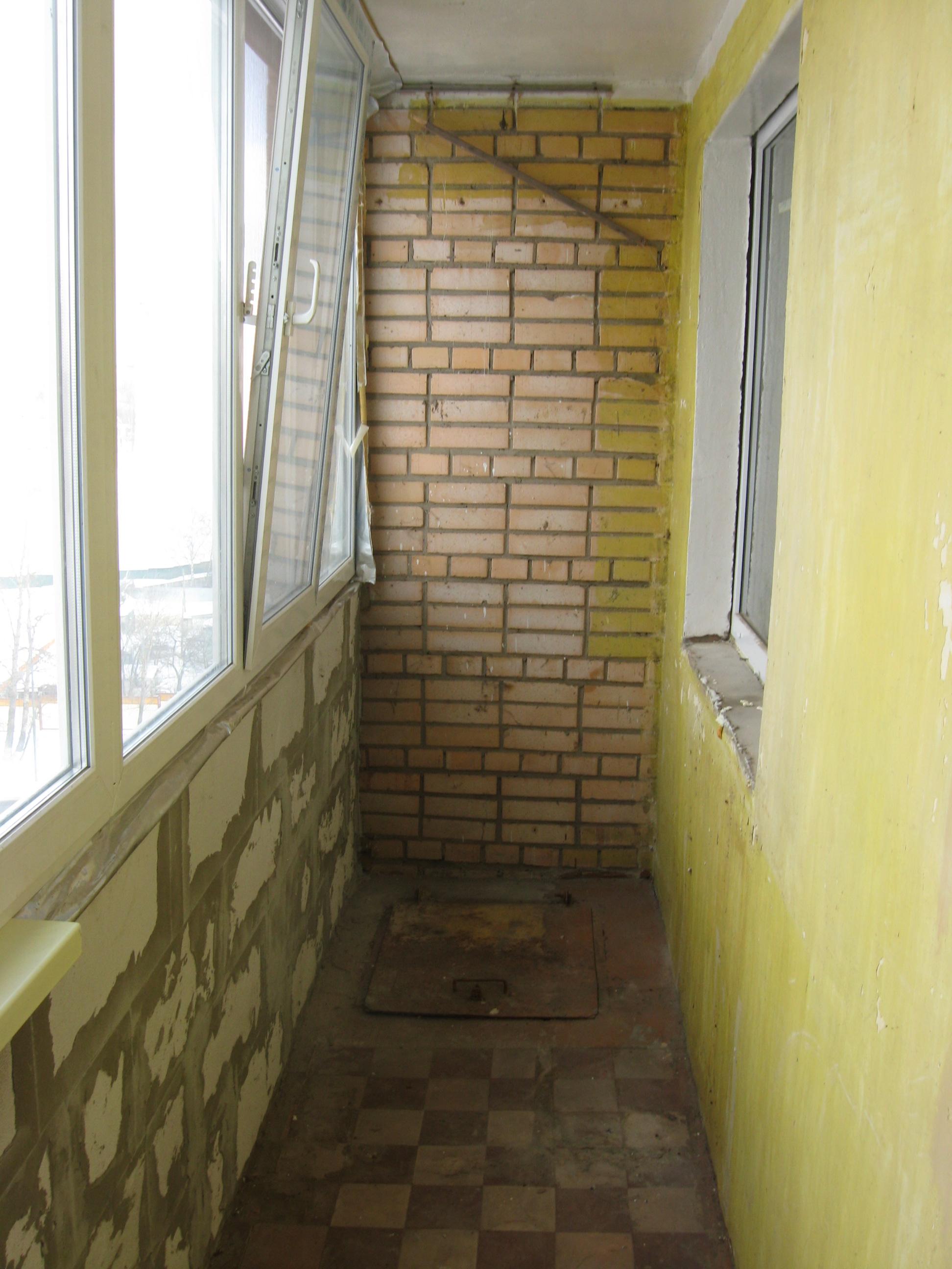 Фото балконов\\лоджии & балконы.