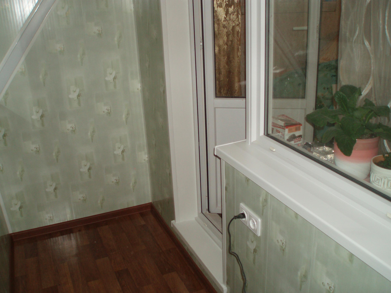 Наружная отделка балкона какими материалами лучше сделать..